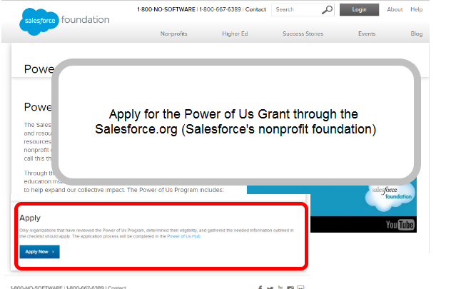 Make the Trial a Permanent Account. Either apply for a grant or purchase your licenses from Salesforce.