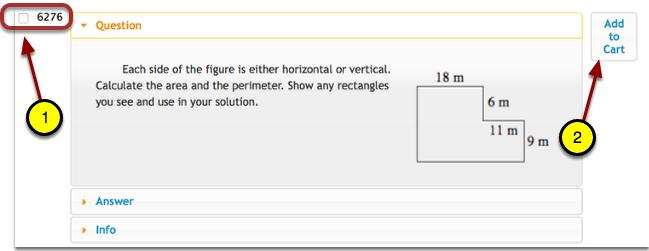 Select problem # 6276.
