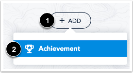 Add Achievement