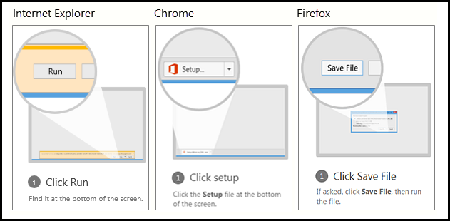 Other browser pop ups