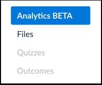 Open Analytics Beta