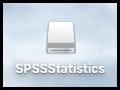 SPSSStatistics installer