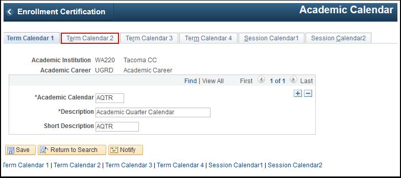 Term Calendar 1 tab