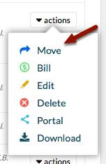 "4. Select ""Move""."