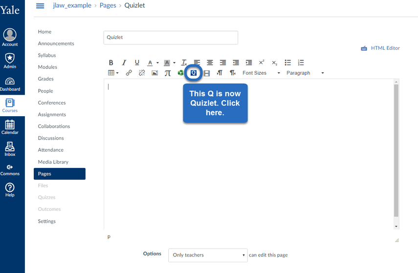 embedding quizlet screenshot