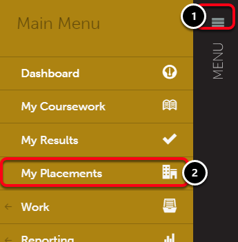 Step 1: Access Field Placement