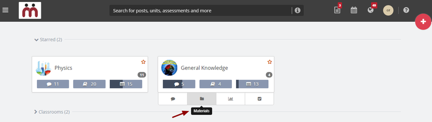 Attaching documents/videos in a lesson page from Google Drive