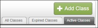 Click on Add Class