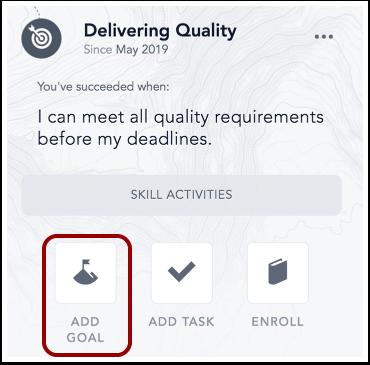 Image of Focus Skill Builder
