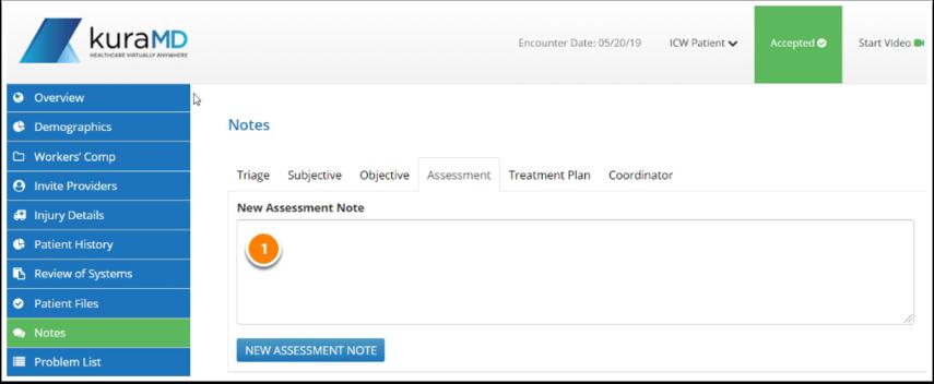 Complete Treatment Plan
