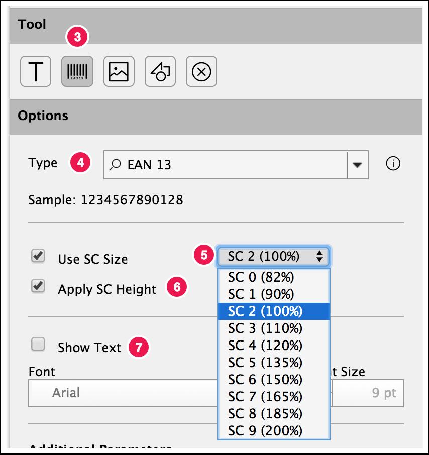 Plug-in - SC Size - 1.7.3.43