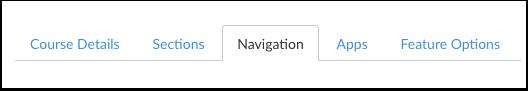 navigation tab highlighted