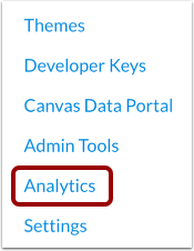 Open Account Analytics