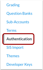 Open Authentication