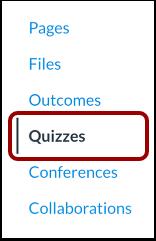 Öppna Quizzes