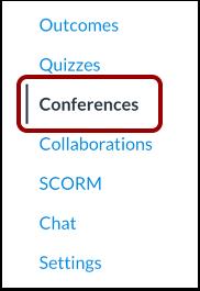Open Conferences