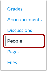 Open People