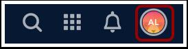 Open User Profile