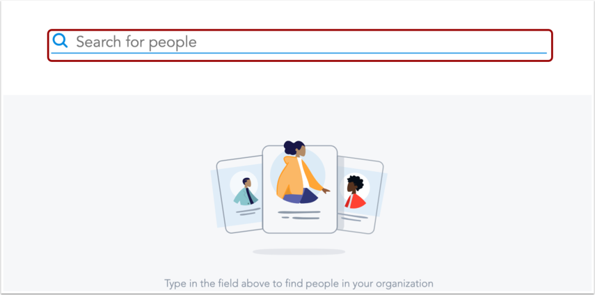 Search People