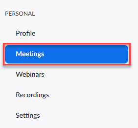 Click Meetings