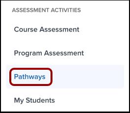 Open Pathways