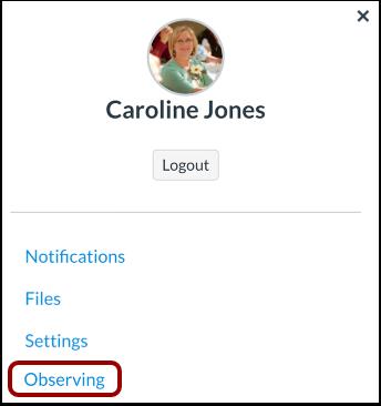 Open Observing