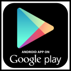 Locate Google Play from your Android device.