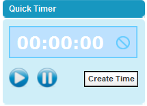 Quick Timer