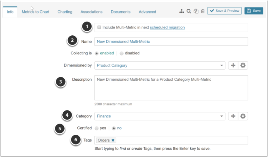 Multi-Metric Editor - Google Chrome