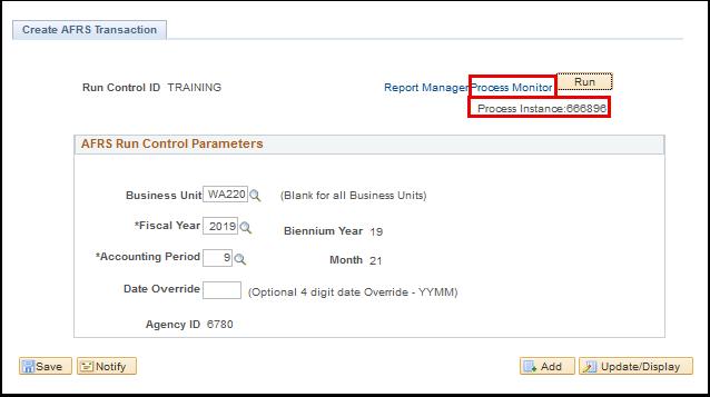 select process monitor link
