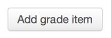 Add grade item button
