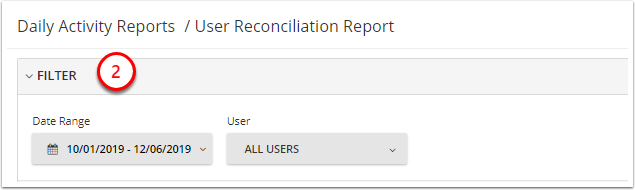 Banana Bungalow Maui - User Reconciliation Report - Google Chrome