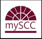 mySCC logo