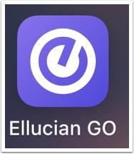 ellucian go logo