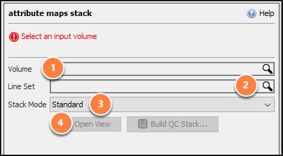 Smooth a 2D/3D volume