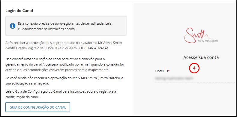 Loogaroo - Gerenciar - Myallocator (Distribuição) - Configuração do Canal - Google Chrome