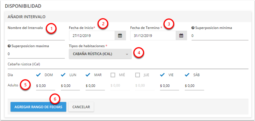 DEMO - Colombian Highlands - Productos en Motor de Reservas - Google Chrome