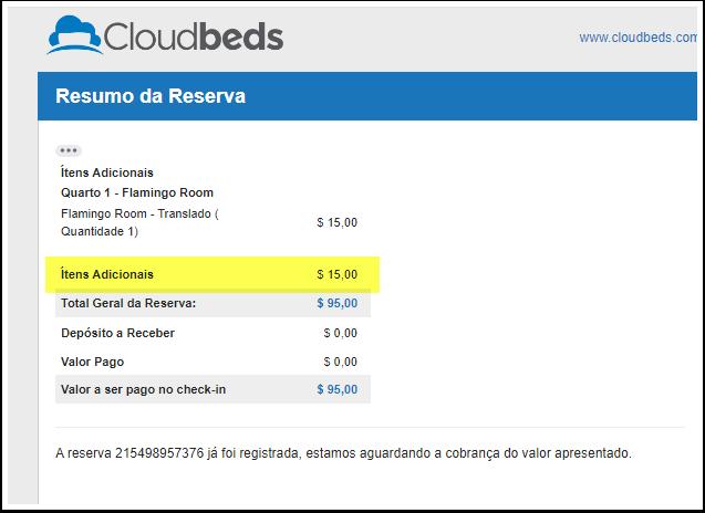 Nova Reserva - Jake Peralta - Reserva 215498957376 - paloma.bachi@cloudbeds.com - Digital Arbitrage Inc. Mail - Google Chrome