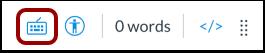 Abrir métodos abreviados de teclado