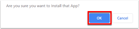 OnePlan Configuration - Google Chrome