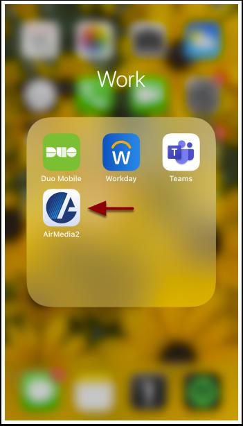 airmedia app