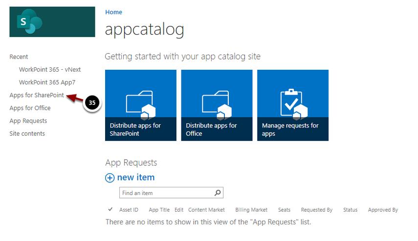 appcatalog - Home - Google Chrome