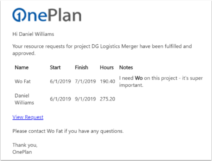 How is resource planning done with the Negotiations feature enabled? | OnePlan User Guide | OnePlan - Google Chrome