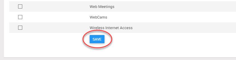 save quicklinks