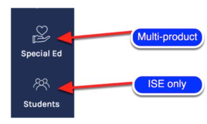 Data Entry for New IEPs – Illuminate Education