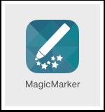 Open MagicMarker App