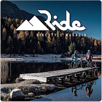 Ride Bikestyle Magazin