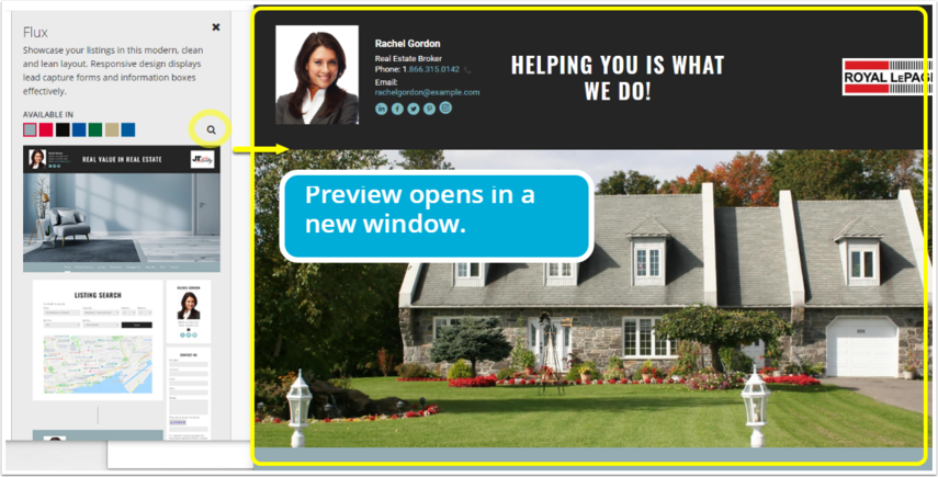 Home - Real Estate - Homes for sale in Toronto - Rachel Gordon, Jumptools Inc. - Google Chrome