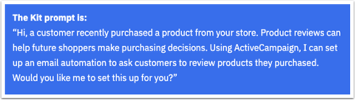 Shopify Product Review Kit Skill - Google Docs