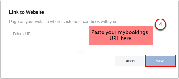 Facebook Pages - Adding a Book Now Button – myfrontdesk - Google Chrome